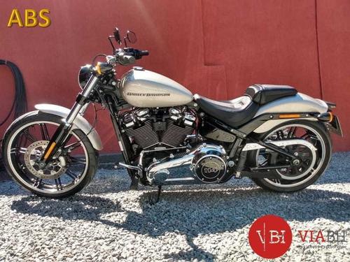 Harley-davidson Softail Breakout Fxbrs