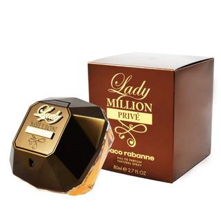 Lady Million Prive 80 Ml Eau De Parfum De Paco Rabanne