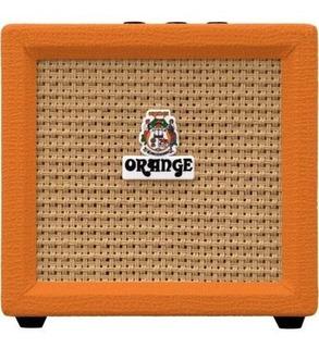 Equipo De Grabación De Estudio Orange Crush-mini