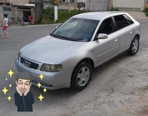 Vendo Audi A3,ou Troco Em Vectra Ou Omega Com Volta.