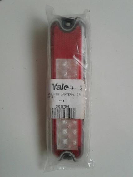 Lanterna Traseira Yale