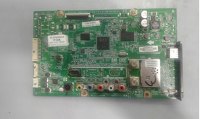 Placa Principal Tv Lg 28lb650b-ps Eax65416403 Usada