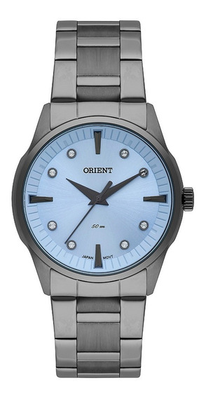 Relógio Orient Fyss0001 + Garantia De 1 Ano + Nf
