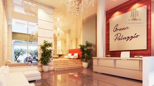 Vendo Apartamento Novo De Dois Dormitórios No Centro De Gravataí Rs - Ap4139