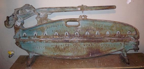 Cortador Industrial De 1920