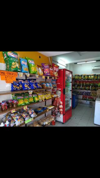Fondo De Comercio Comidas, Snacks
