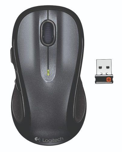 Mouse Sem Fio Logitech M510