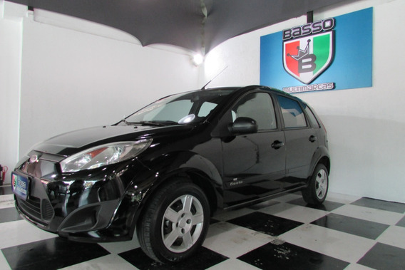 Ford Fiesta 2014 Hatch Se Plus 1.6 Flex Completo