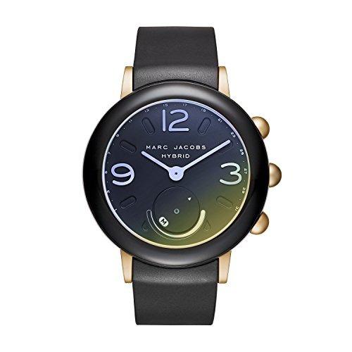 Reloj Inteligente Riley Hybrid De Marc Jacobs Para Mujer Con