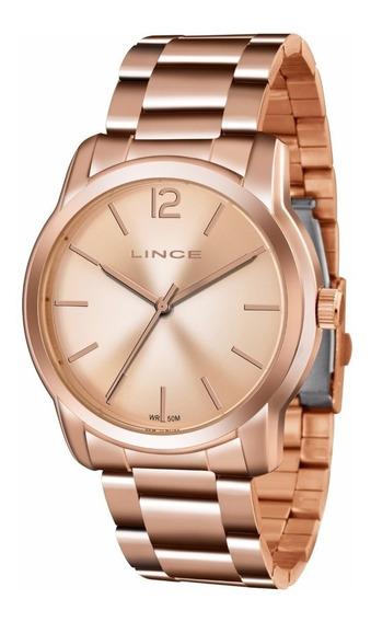 Relógio Lince Feminino Original
