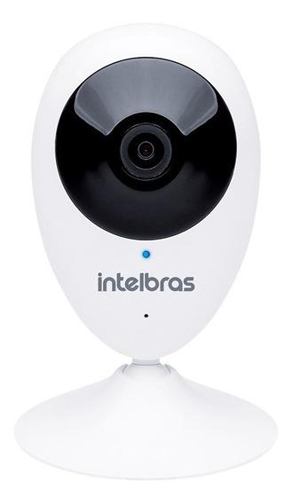 Câmera De Segurança Wifi Intelbras Mibo Ic3 Hd 720p