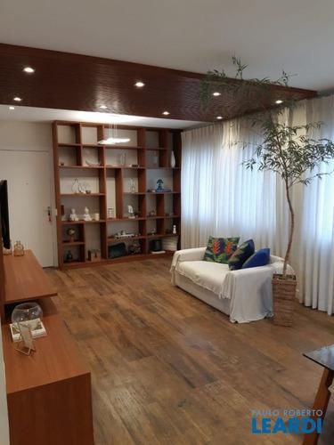 Imagem 1 de 12 de Apartamento - Jardim Paulista  - Sp - 626816