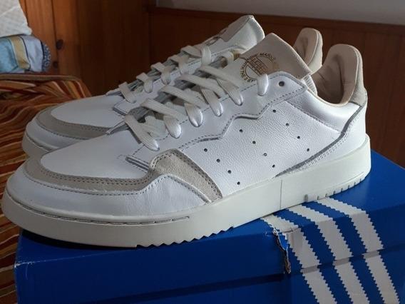 Zapatillas adidas Originals Supercourt Nuevas!!!! Talle 44