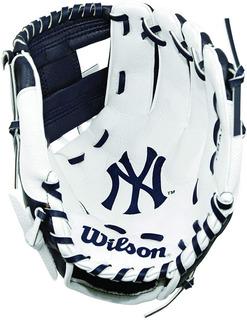 Guante Manopla Beisbol Infantil Yankees 10 Pulgadas Niño