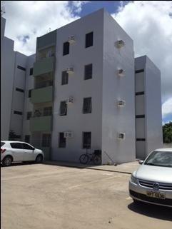 Apartamento Com 2 Quartos Para Alugar, 66 M² Por R$ 800/mês - Piedade - Jaboatão Dos Guararapes/pe - Ap0502