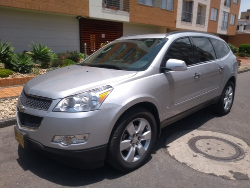 Chevrolet Traverse Lt 3.6l