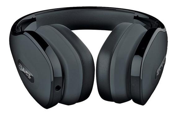 Fone De Ouvido Pulse Headfone P2 Preto Ph147