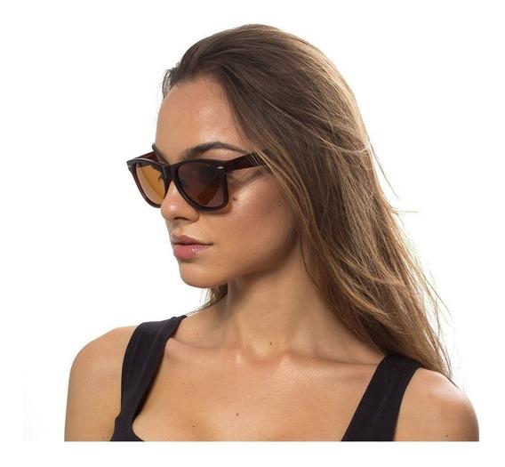 Oculos Zoe Solar Feminino Sm107m Polarizado Uv 400 Original
