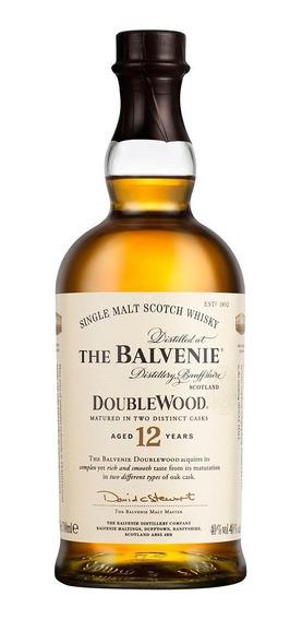 Whisky Balvenie 12 Años Botella 700 Ml