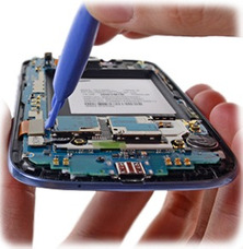 Servicio Técnico Celular Samsung Huawei Iphone Motorola Htc