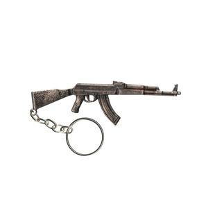 Chaveiro Em Metal - Ak47