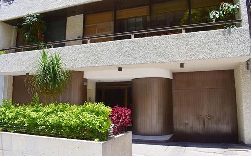 Departamento · 120m² · 2 Recámaras · 1 Estacionamiento