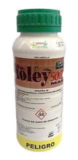 Insecticida Foley Max 1lt Clorpirifos