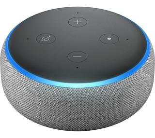 Amazon Echo Dot 3 Generacion Con Alexa Parlante Inteligente