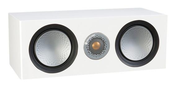 Monitor Audio Silver C150 Caixa Central 150w 8 Ohms (un)