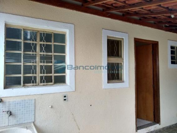Casa Locação Em Campinas - Ca02443 - 34886272