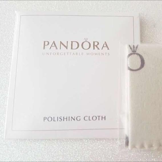 Pandora Paño Pulidor Para Plata