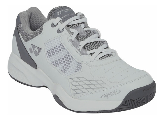 Tênis Yonex Power Cushion Lumio White