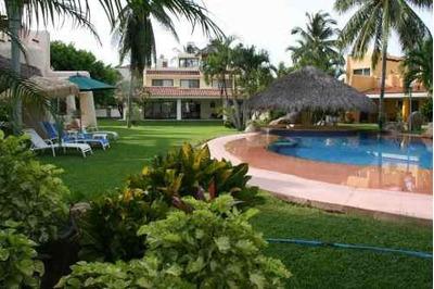 Villas Diamante,casa En Condominio Venta De Remax Platino