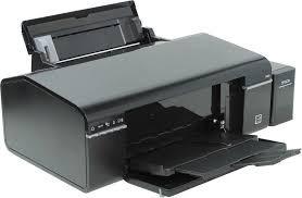 Impresora Epson L805 De 6 Colores Cd Foto Wifi