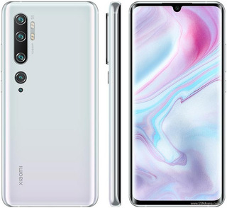 Celular Xiaomi Mi Note 10 Global 128gb /6ram/ Cam 108mpx