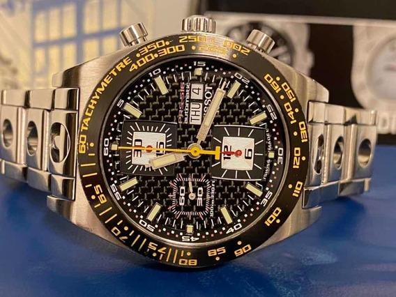 Relógio Tissot Prs 516 Automático Valjoux 7750 Completo