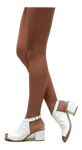 Zapatos De Mujer Sandalias Charritos Texanas Verano Art 704