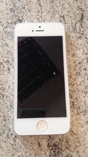 Celular iPhone 5 16gb Usado