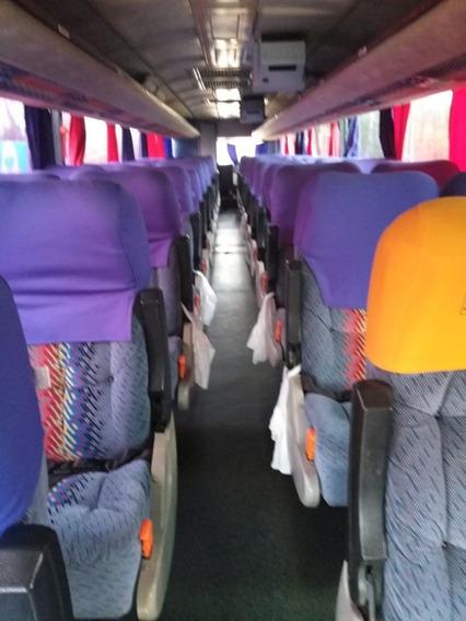 Busscar Vissta Buss 360