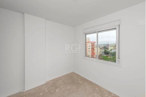 Apartamento Bom Jesus  Porto Alegre - 7738