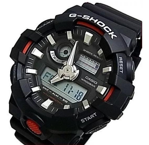 Relógio Casio G-shock Ga-700- Nova Linha Ga700 Original