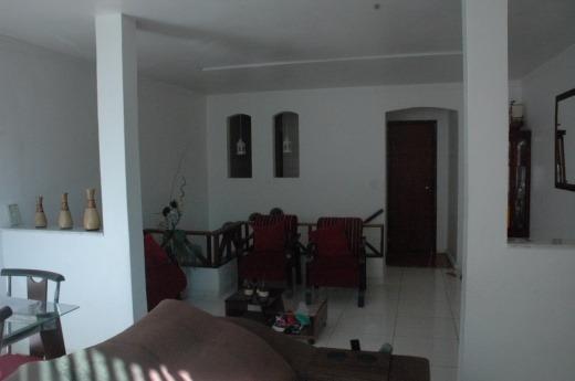 Venda Casa Padrão Rio De Janeiro Brasil - Tc0808