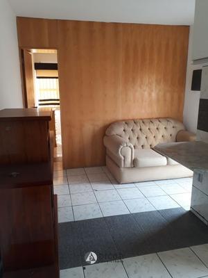 Studio Venda / Locação Região C/ 1 Vaga Central Sp - 2226-2
