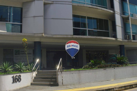 Sala Comercial Empresarial Bolonha, 78 M² - Nazaré - Belém / Pa - Sa0050