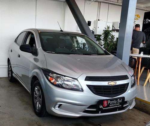 Chevrolet Onix Hatch Joy 1.0 Flex Mec