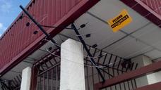Cerco Electrico, Camaras De Seguridad, Concertinas, Portones