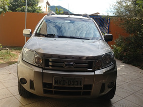 Ford Ecosport 2.0 Xlt Flex Aut. 5p 2012 - Impecavel.