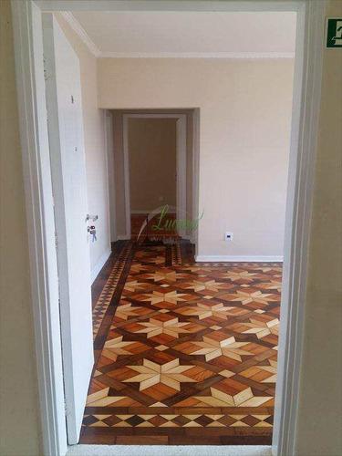 Centro Apartamento 2 Dormitórios São Vicente - V5856