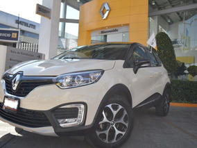 Renault Captur 2018 Iconic