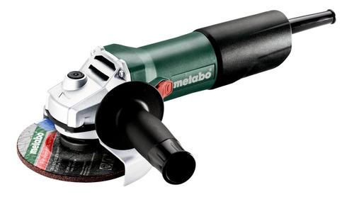 Pulidora Metabo 850w - 11.500 Rpm - 4 1/2 / 5 Pulgadas